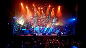 Le festival des jeunes musiciens : c'est déjà fini !