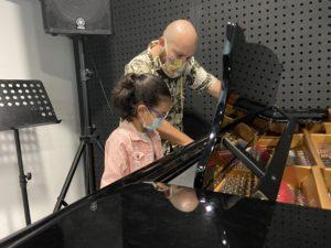 Le Parcours jeune musicien·ne fait aussi sa rentrée : zoom sur les pôles de territoire