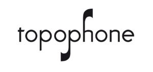 Topophone recrute : chargé.e d'administration et de production
